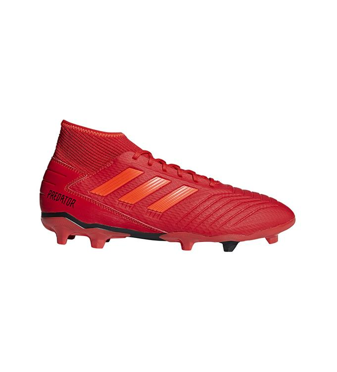 adidas Predator 19.3 Firm Ground Voetbalschoenen M