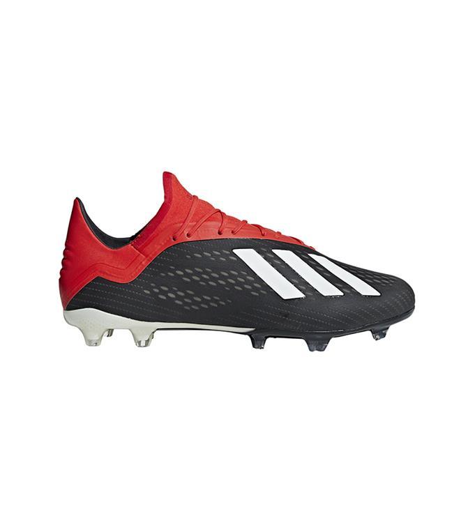 adidas X 18.2 Firm Ground Voetbalschoenen M