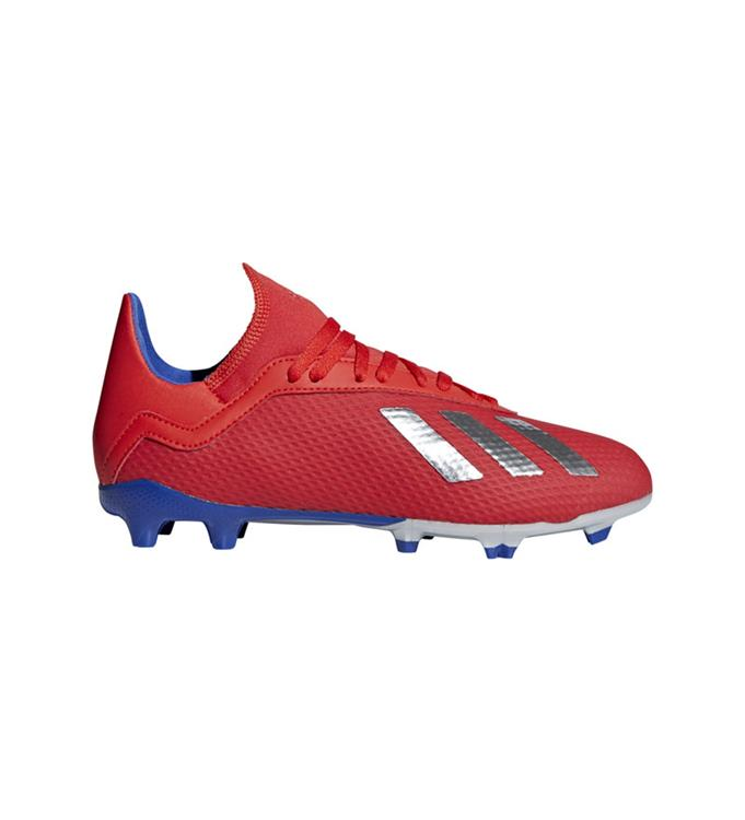 adidas X 18.3 Firm Ground Voetbalschoenen Y