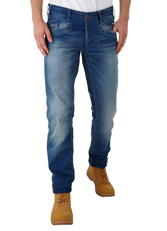 PME Legend Jeans Bare Metal 2 PTR975-PDI