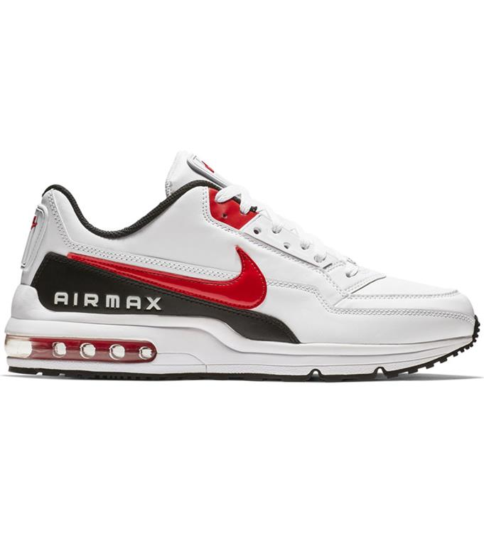 nike air max rood heren