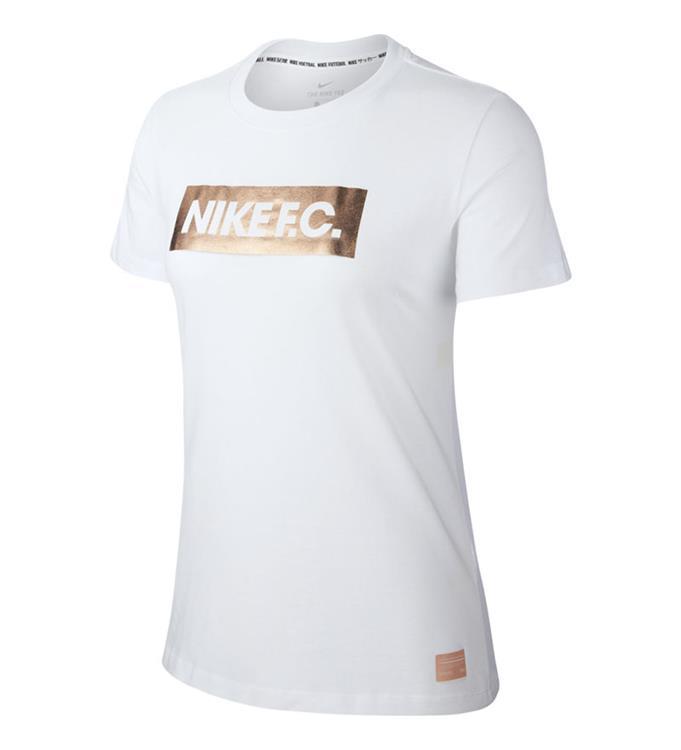 Nike F.C. Voetbalshirt W