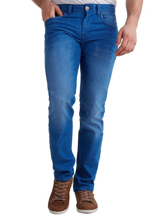 Vanguard Jeans V7 Light Blue Ocean