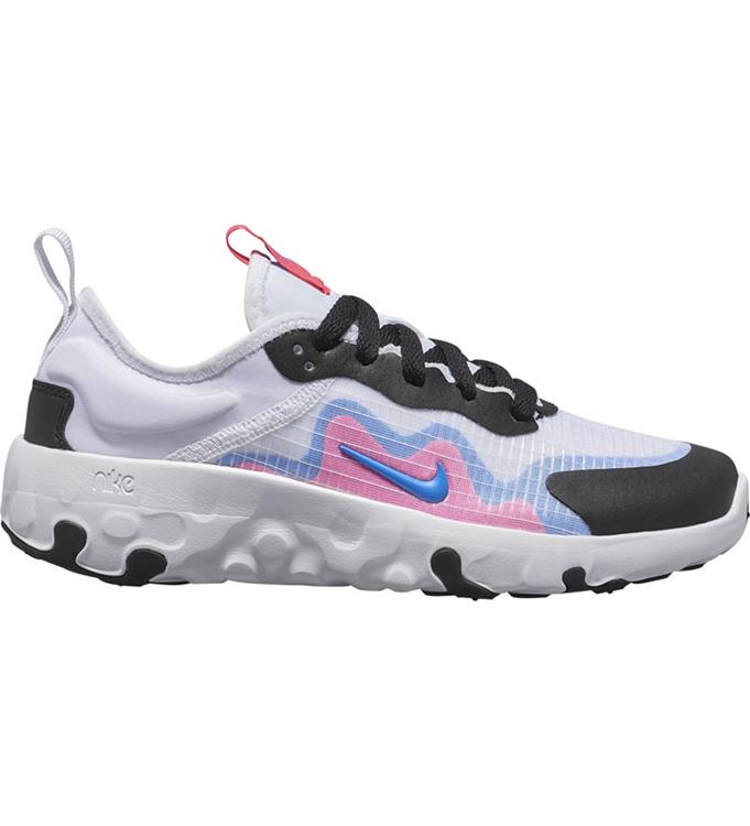Nike Renew Lucent (GS) Sneakers Y