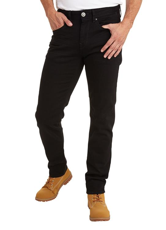 Vanguard Jeans V7 Rider Double Dyed
