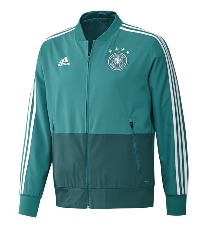 adidas DFB PRE JKT