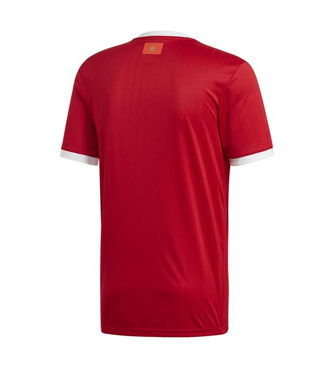 adidas Marokko Thuisshirt 2019/2020 M