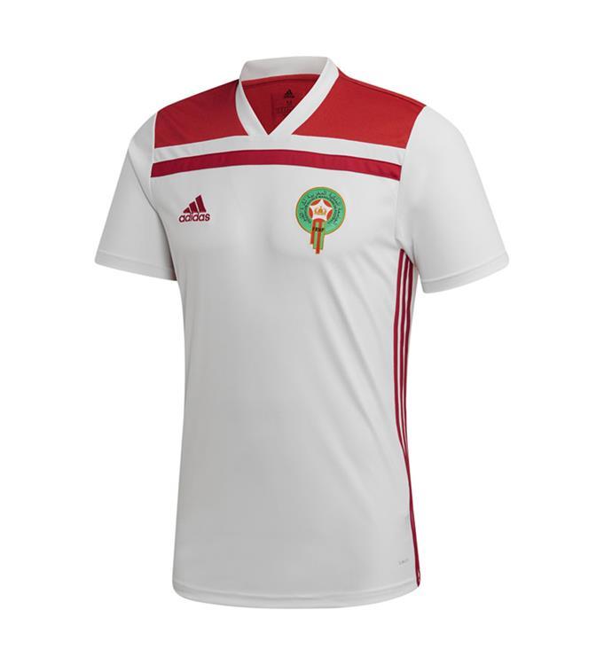 adidas Marokko Uitshirt 2019/2020 M