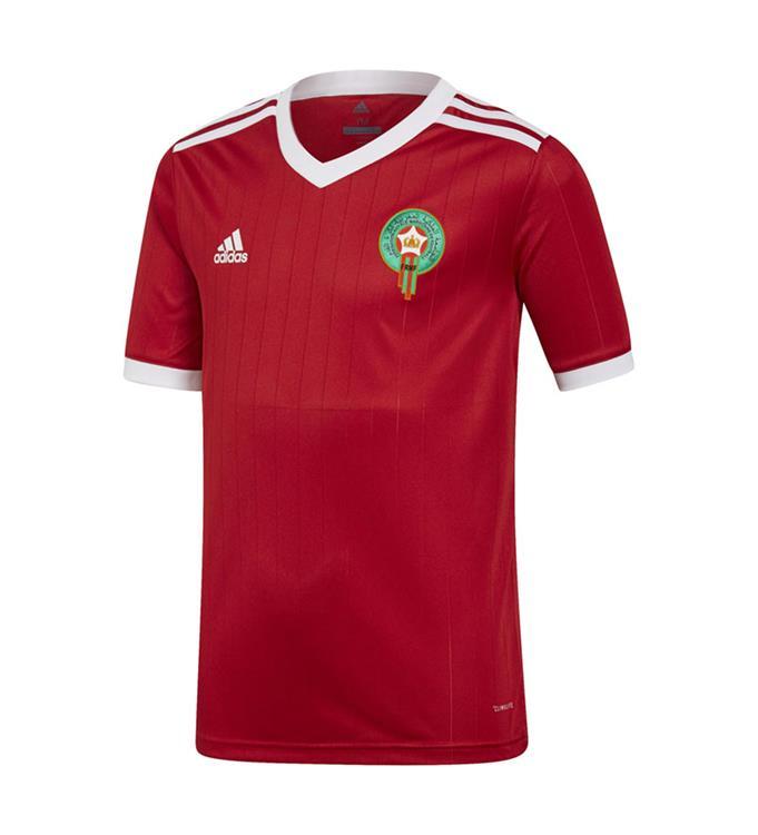 adidas Marokko Thuisshirt 2019/2020 Y
