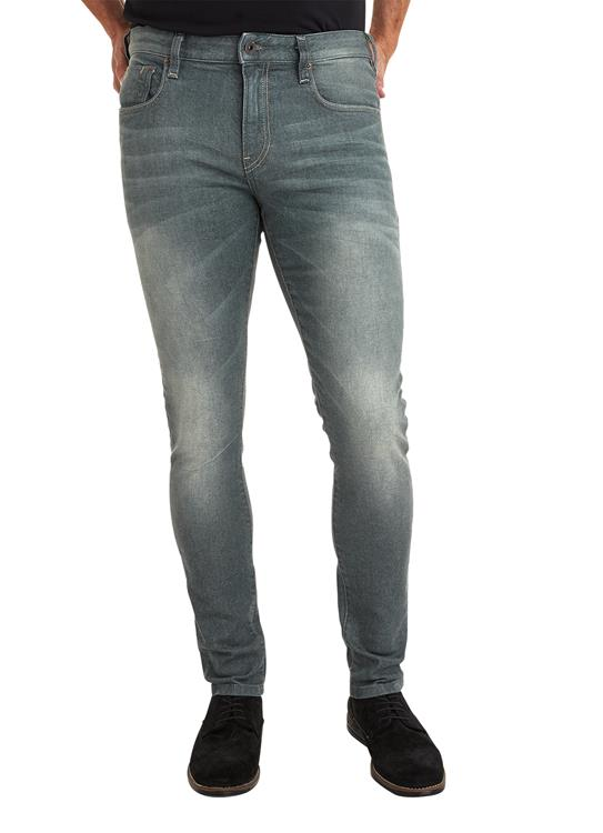 Amsterdams Blauw Jeans 100141