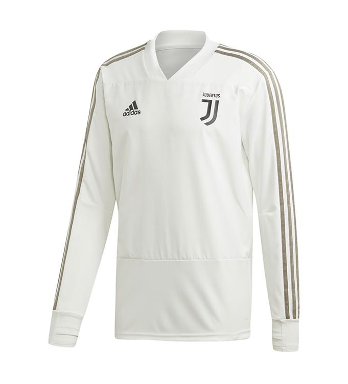 adidas Juventus Training Sweatshirt M