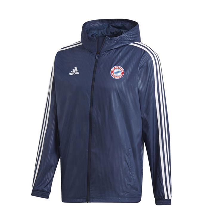 adidas FC Bayern München Windjack 2018/2019 M