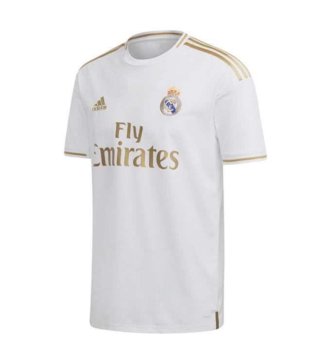 adidas Real Madrid Thuisshirt 2019/2020 M