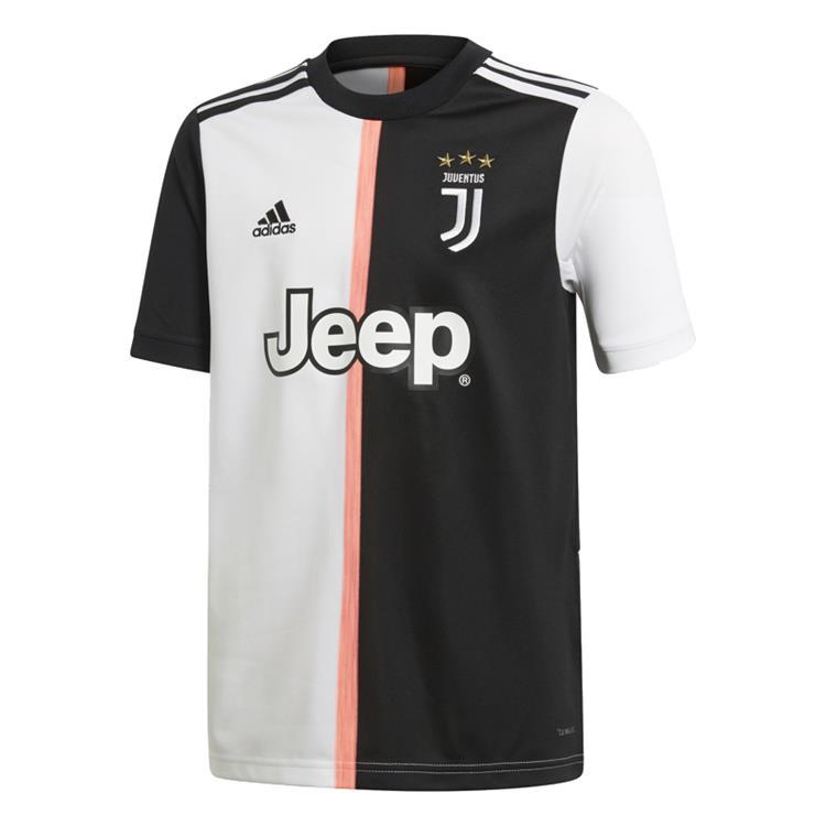adidas Juventus Thuisshirt 2019/2020 Y