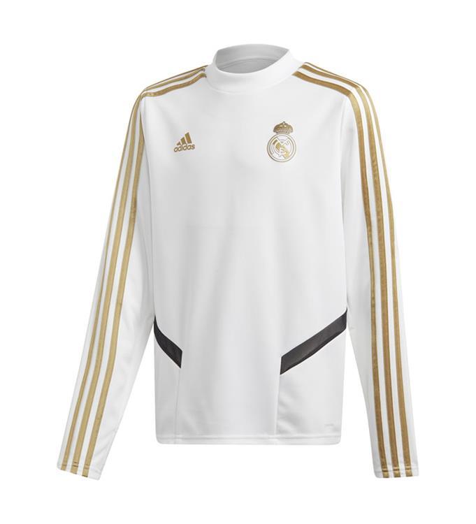 adidas Real Madrid Trainingsshirt Y