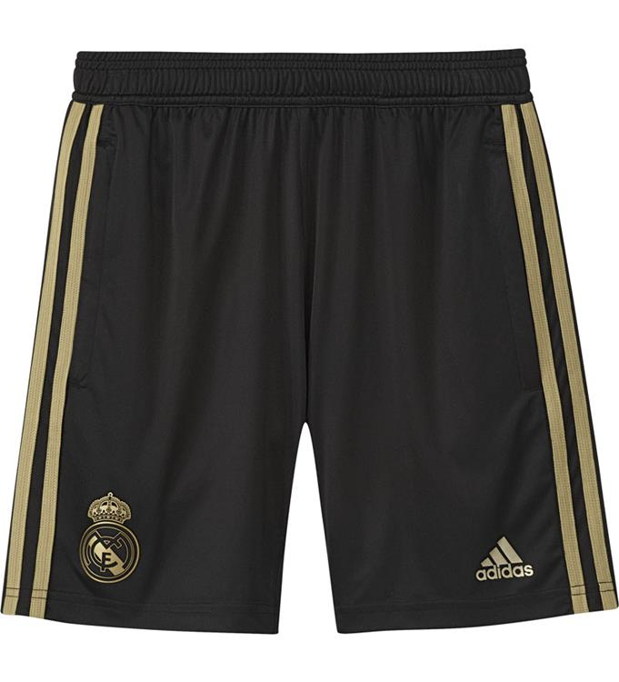 adidas Real Madrid Trainingsshort 2019/2020 Y