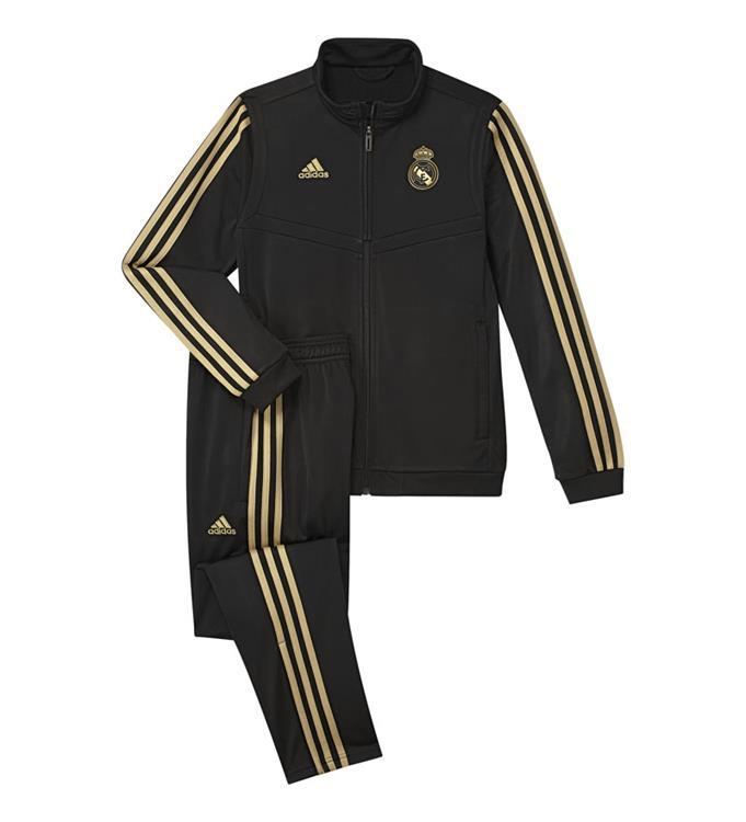adidas Real Madrid Trainingspak 2019/2020 Y