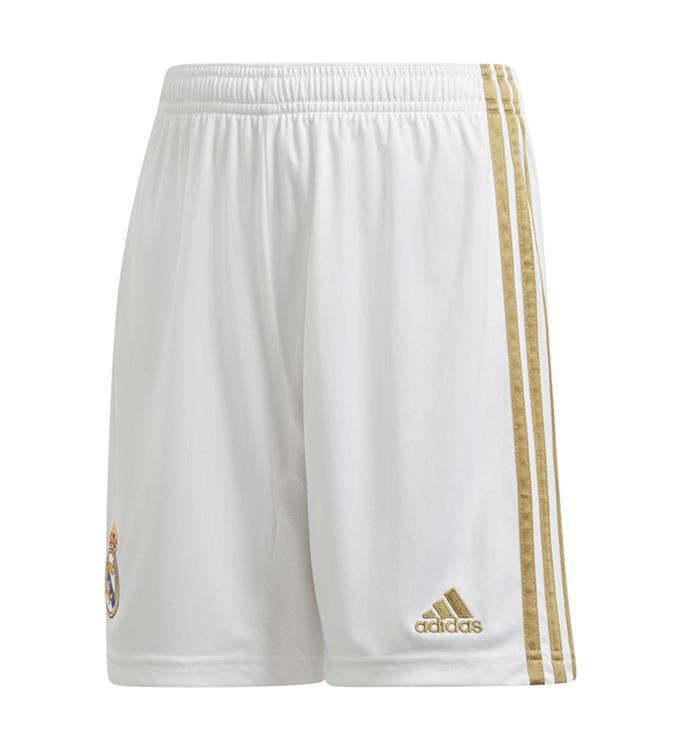 adidas Real Madrid Thuisshort 2019/2020 Y
