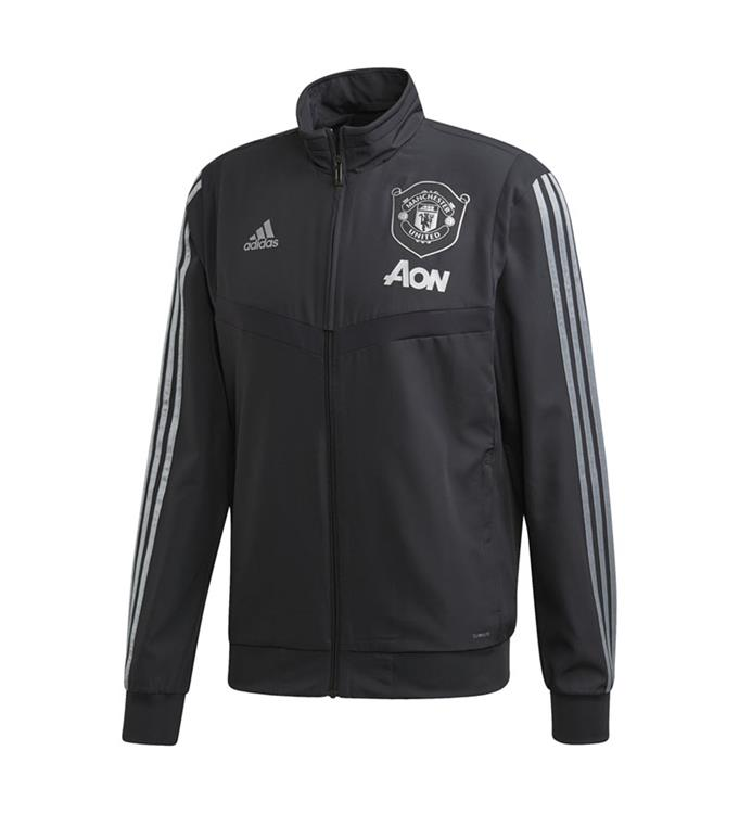 adidas Manchester United FC EU Presentatiejack 2019/2020 M