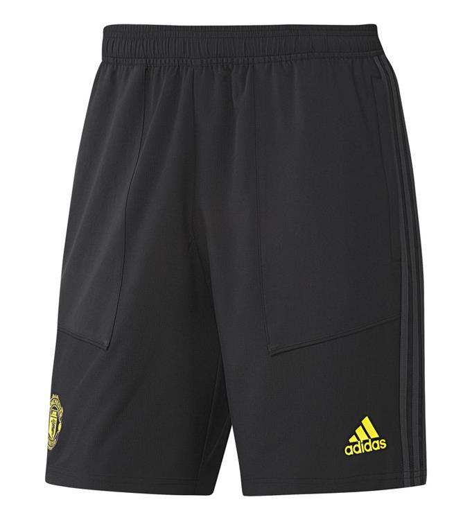 adidas Manchester United FC Woven Short 2019/2020 M