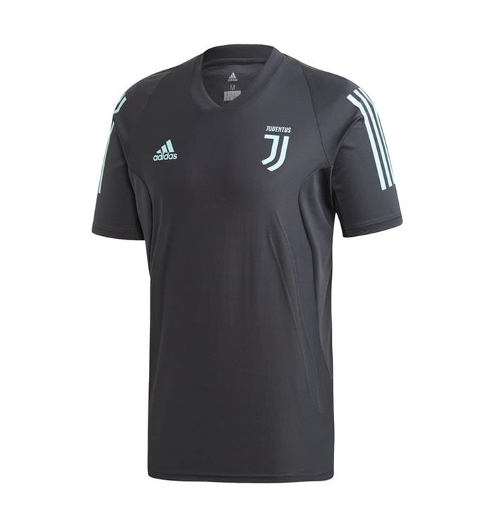 adidas Juventus EU Trainingsshirt 2019/2020 M