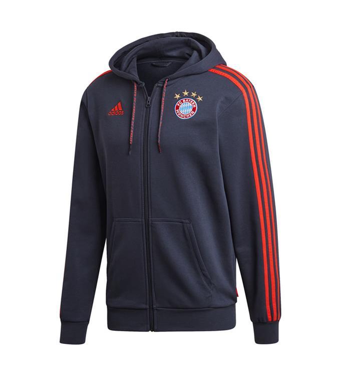 Bayern München FZ Hoodie 2019/2020 M