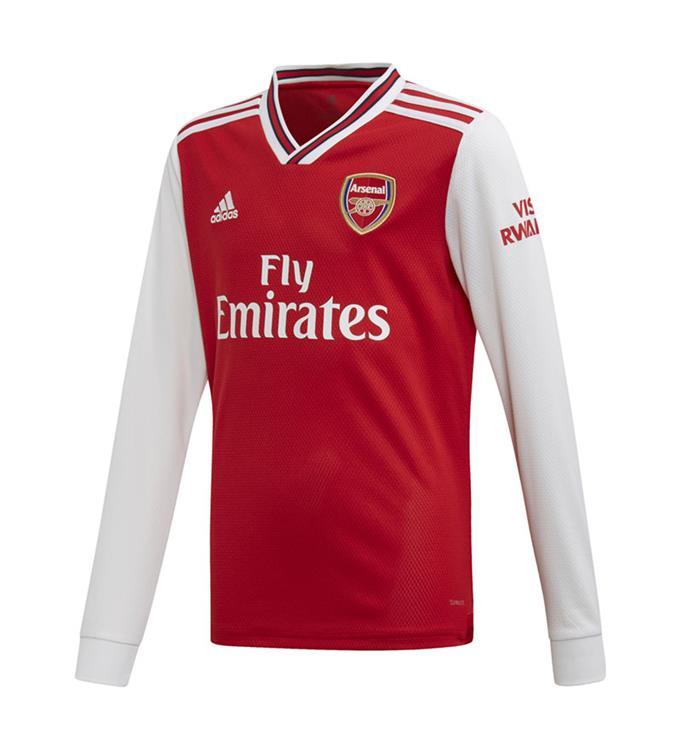 adidas Arsenal FC Thuisshirt 2019/2020 Y