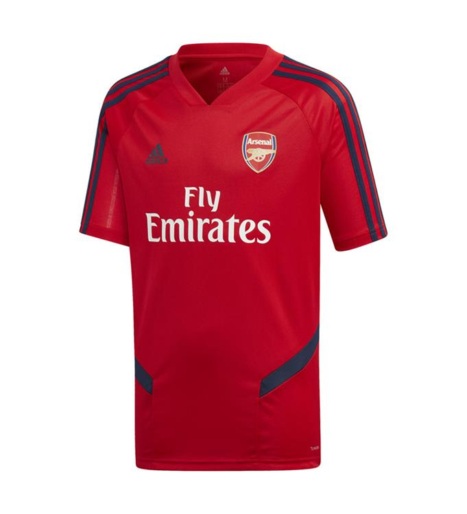 adidas Arsenal FC Trainingsshirt 2019/2020 Y