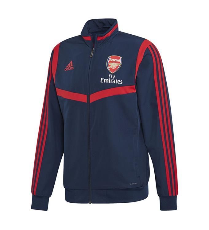 adidas Arsenal FC Presentatiejack 2019/2020 M