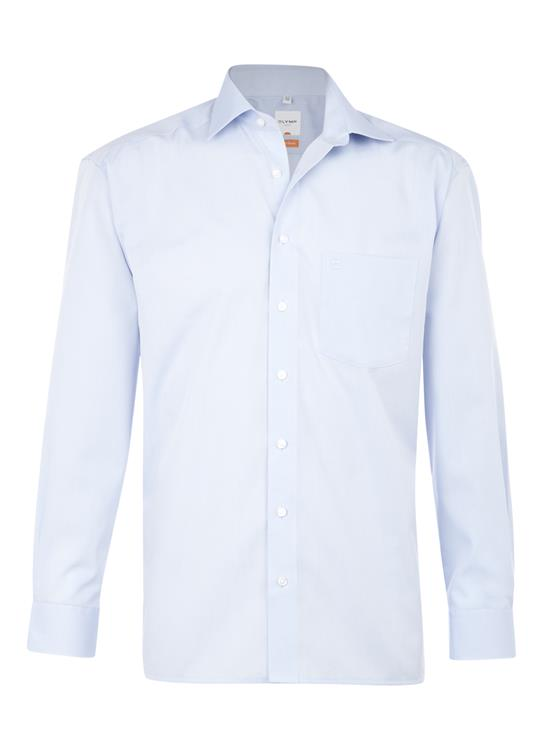 OLYMP Modern Fit Shirt extra lange mouw
