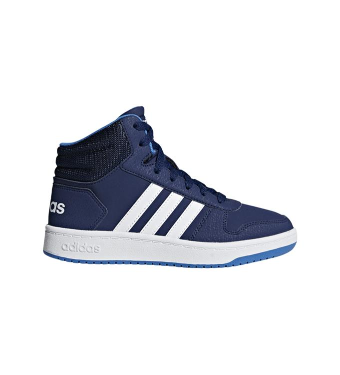 adidas Hoops 2.0 Mid Sneakers Y