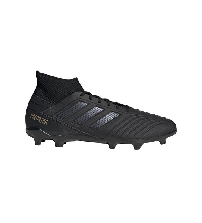 adidas Predator 19.3 FG Voetbalschoenen M