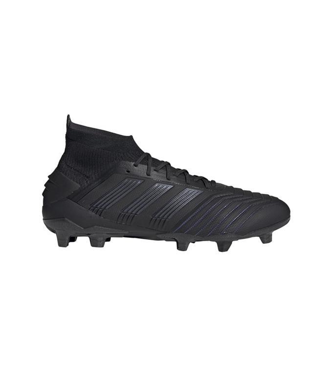 adidas Predator 19.1 FG Voetbalschoenen M