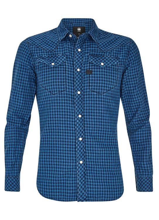 G-Star Shirt Tacoma L/s