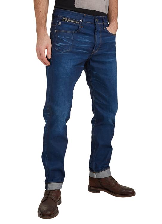 G-Star Jeans Hedrove Medium Aged