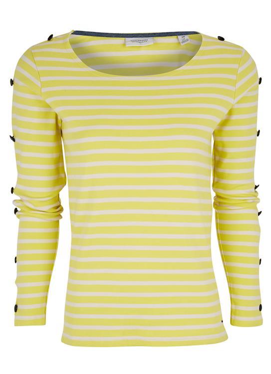 Amsterdams Blauw T-Shirt 134853