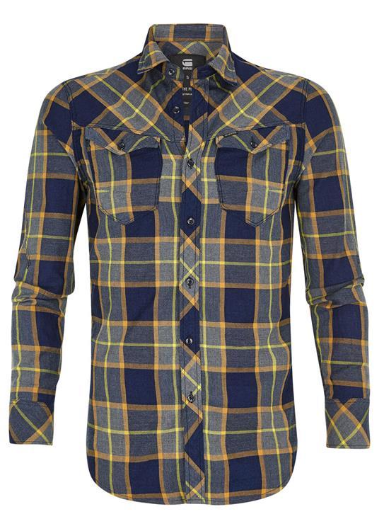 G-Star Shirt D04919
