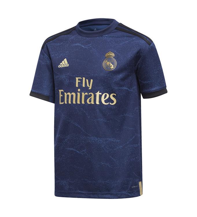 adidas Real Madrid Uitshirt 2019/2020 Y