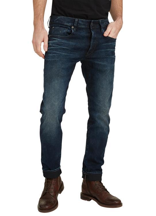 G-Star Jeans Slim Dk Aged