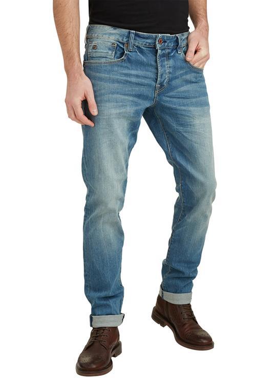 Amsterdams Blauw  Jeans 135064