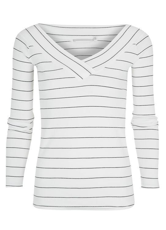 Yaya Shirt L/S 091182-711