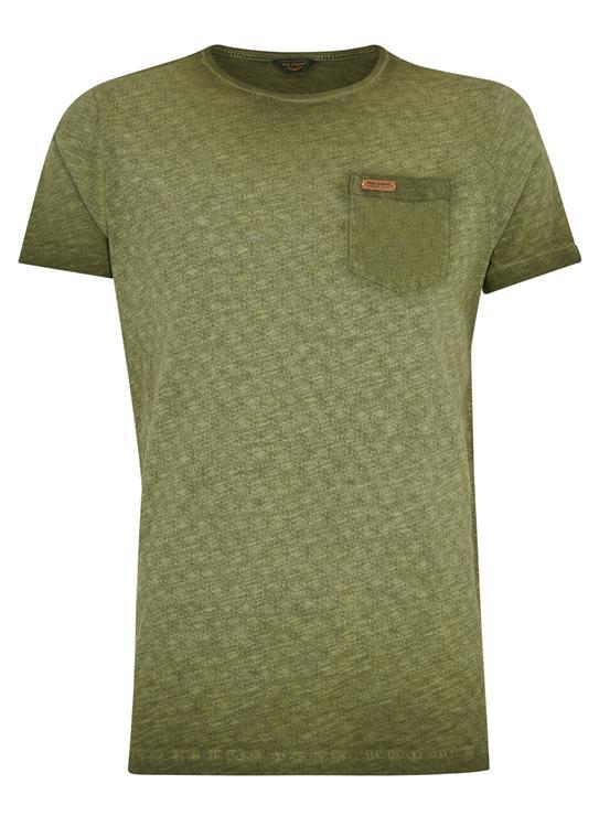 PME Legend T-Shirt PTSS71512