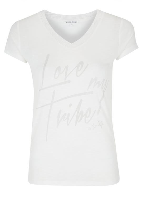 Tramontana T-Shirt D14-82-401