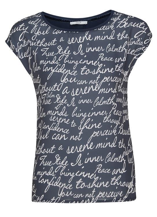 Inner-Calm T-Shirt Calypso