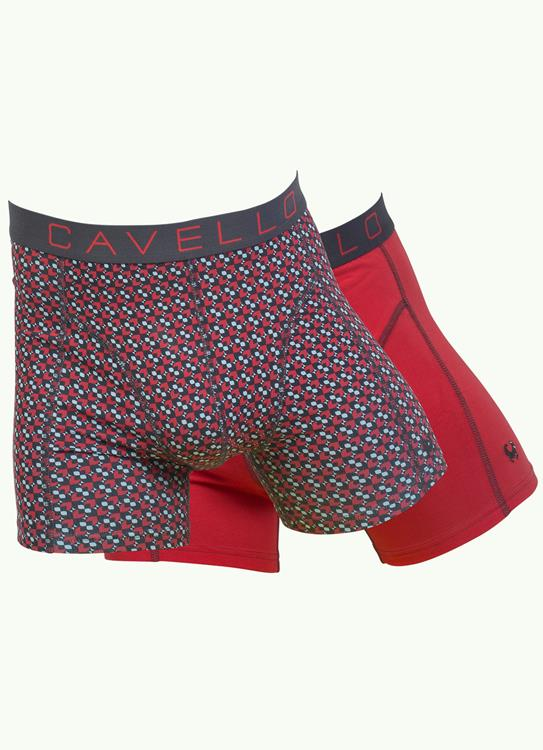 Cavello Shorts 2-pack CMB17008
