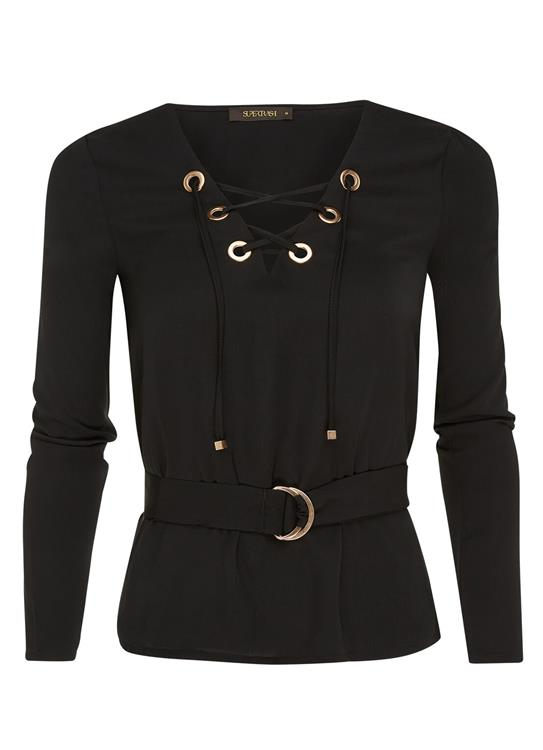 SuperTrash Blouse Bambi CS17M009