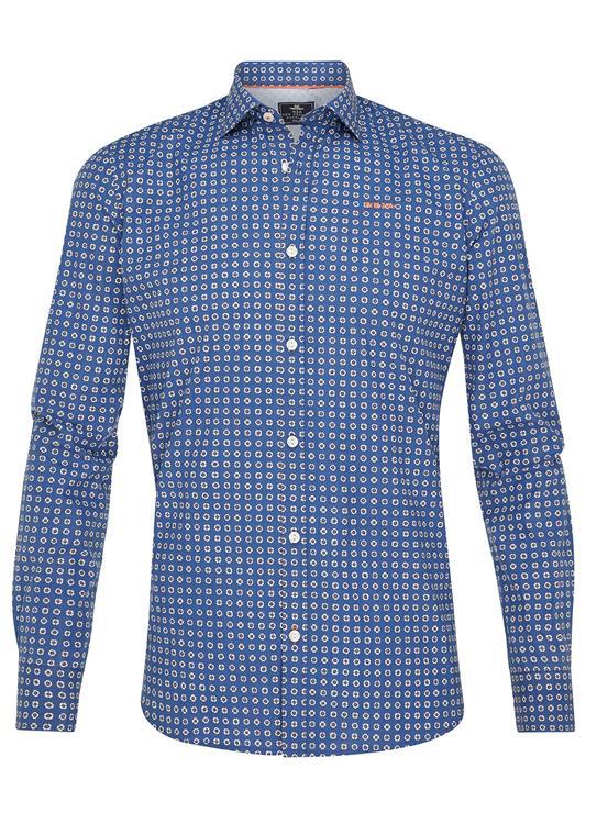 N.Z.A. Shirt 17AN514
