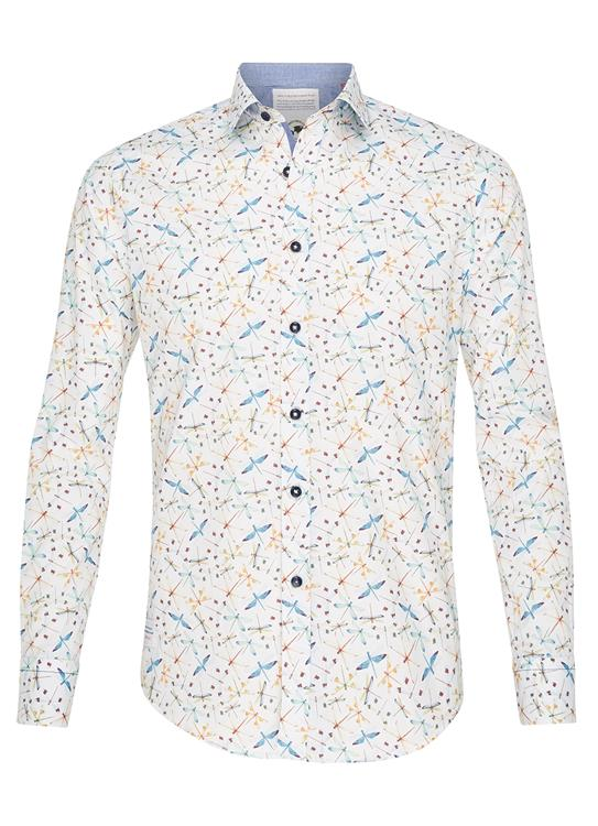 A Fish Named Fred Shirt 71.039