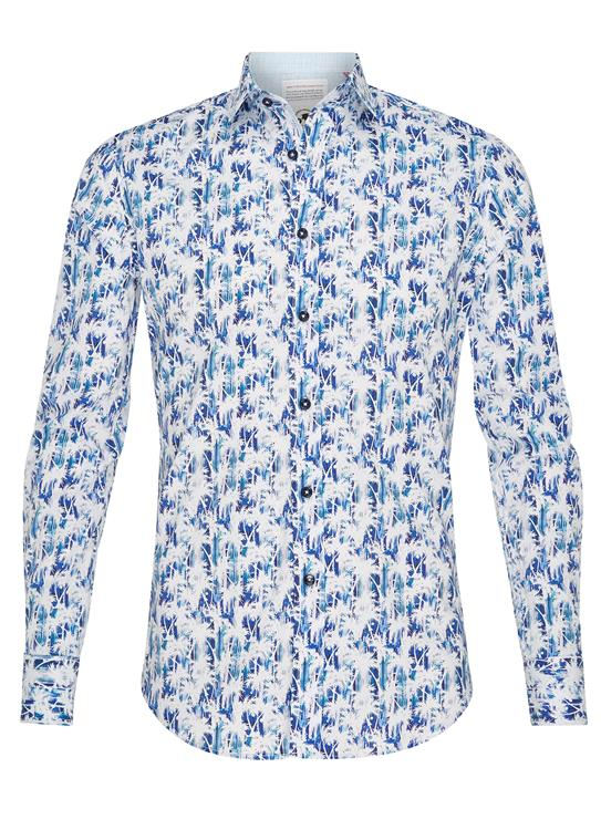 A Fish Named Fred Shirt 71.018