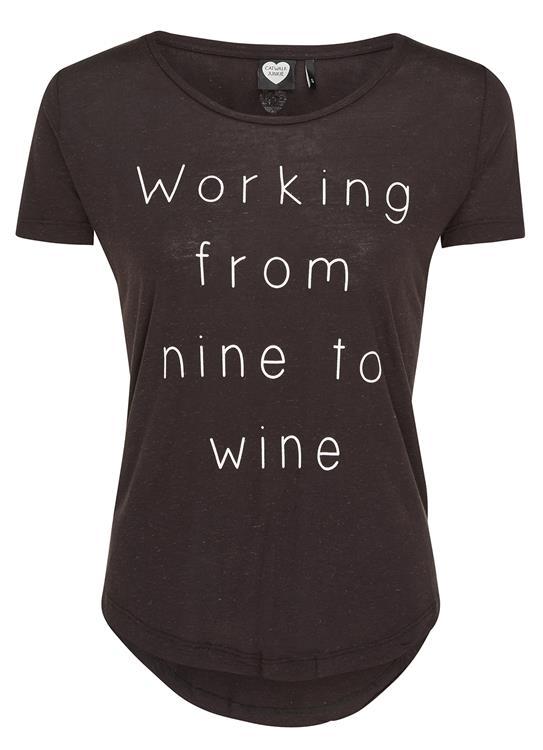 Catwalk Junkie T-Shirt 1702010242